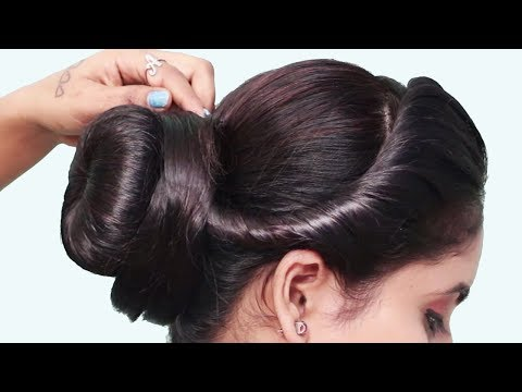 Easy New hairstyle 2019 for girls   Hair Style Girl   Best Hairstyles for long hair #hairstyles thumbnail