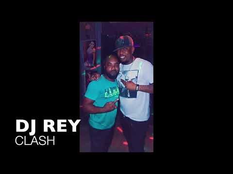 DJ REY - BA BEUBEUHH (CLASH)