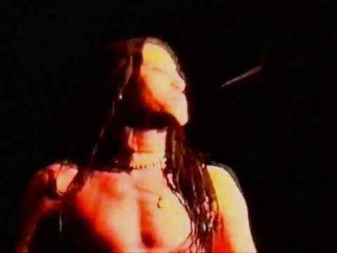 Slash's Snakepit - Mean Bone:歌詞+中文翻譯