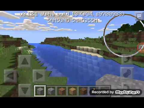 Seed Desa Di Minecraft
