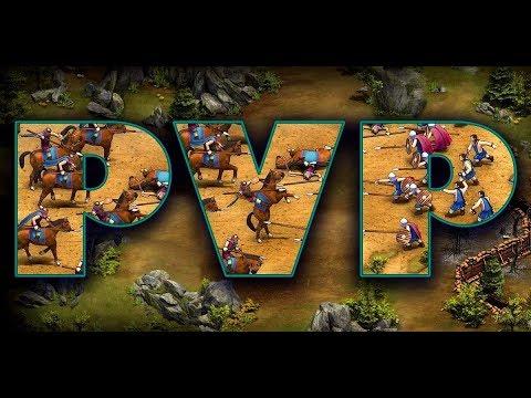 Knights and Merchants Турнир Фаза 19 полуфинал 1440p 60fps