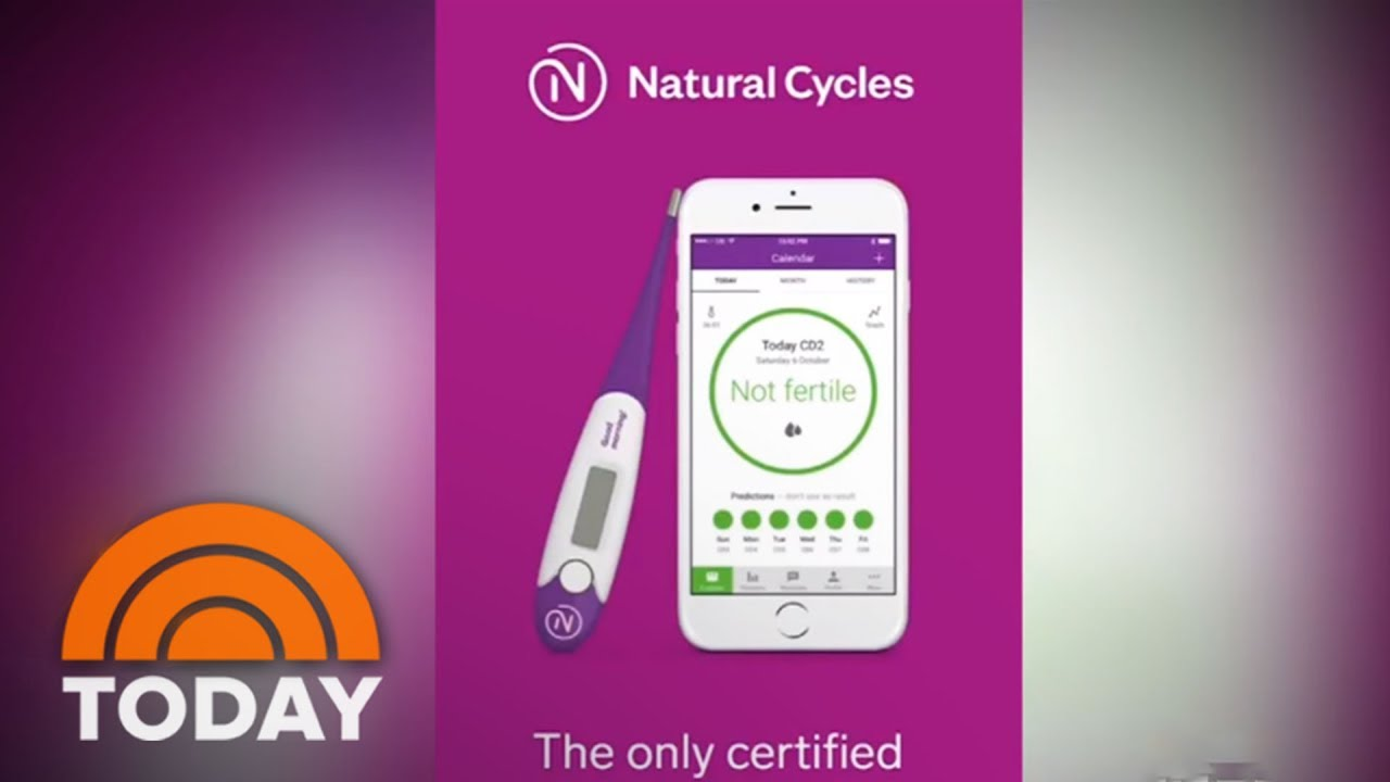 world s first approved birth control app will it push out the
