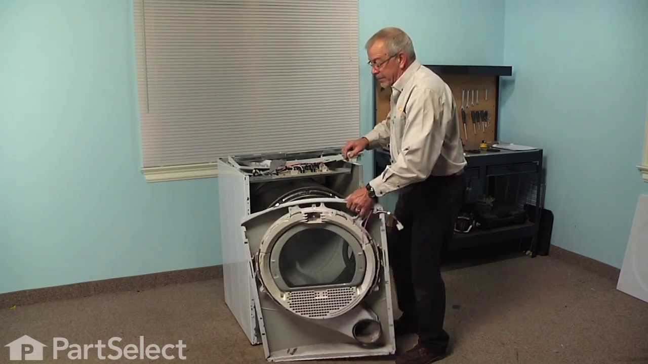 GTDP300EM1WS General Electric Dryer Parts & Repair Help   PartSelect   Ge Electric Dryer Wiring Diagram Gtdp300em1ws      PartSelect