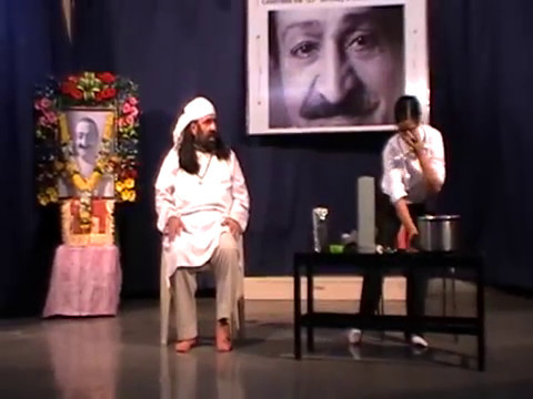 Meher Baba's Birthday Celebration 2017 - By Bombay center - Act 5