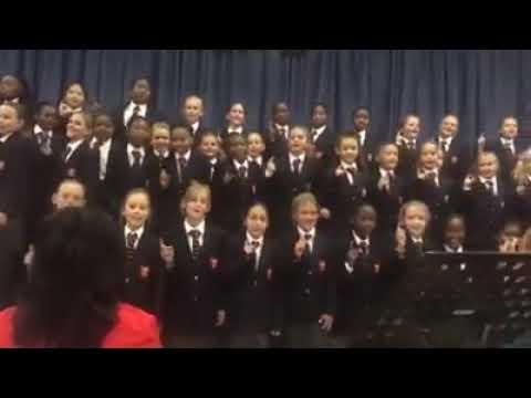 St Peters Girls Preparatory School..