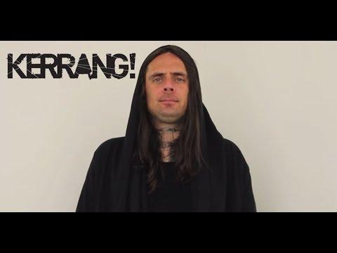 Kerrang! Podcast: Thy Art Is Murder At Slam Dunk Festival