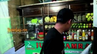 Intip Ngabuburit Bersama Repvblik Band di Kebumen