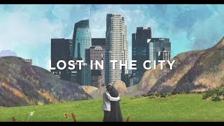 Not Your Dope - Lost In The City (Lyric Video) | Dim Mak Records