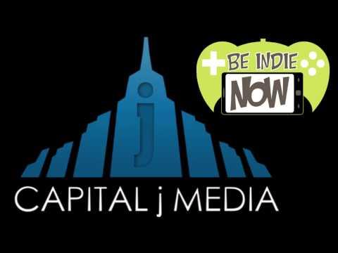 Be Indie Now 27: Capital j Media with Jedrzej Jonasz