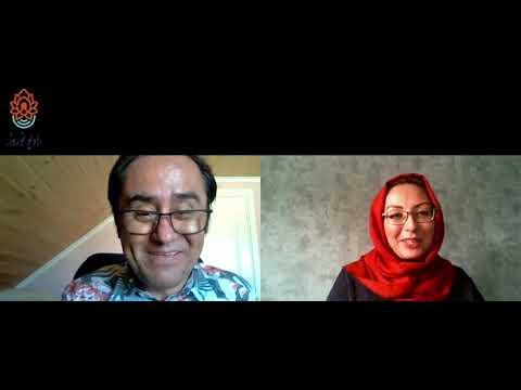 یک پیاله چای   قسمت چهارم   محمد شریف سعیدی، شاعر و نویسنده