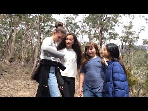 Lost (Mount Stuart Primary School) - MyState Student Film Festival 2017