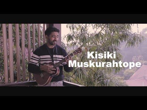 Kisiki Muskurahto Pe Ho Nisar | Sajan Patel | Cover | Raj Kapoor  | Anari | Mukesh