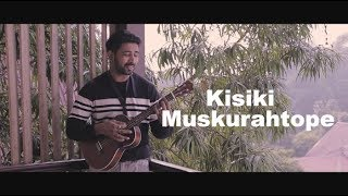 Kisiki Muskurahto Pe Ho Nisar | Tiktok |Sajan Patel | Cover | Raj Kapoor  | Anari | Mukesh