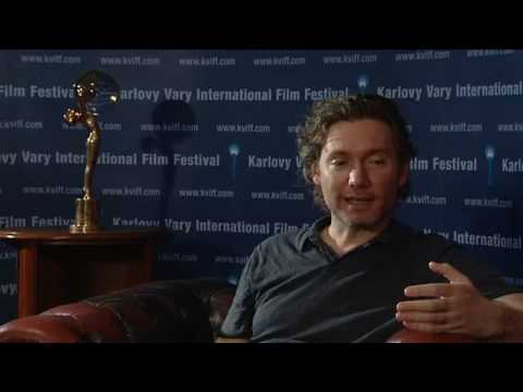 Kevin Macdonald interview Karlovy Vary