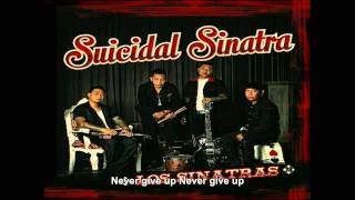 Suicidal Sinatra - Hope Lirik