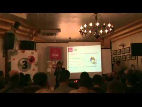 SCnet Seminar 22.01.2011