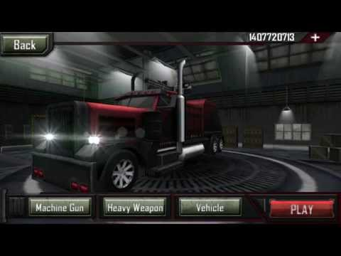 Zombie Roadkill 3D Android Gameplay