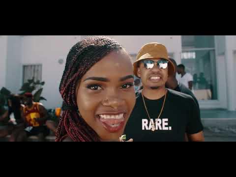Dj Khamza - Salusubuya Jesu ft Sox Emza Keylaw official music video