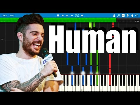 Jon Bellion - Human (Acoustic Full Version...