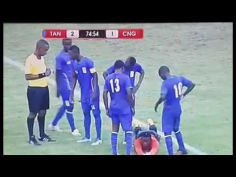 Ligi Kuu Ya Tanzania/SERENGETI BOY'S vS CONGO 2