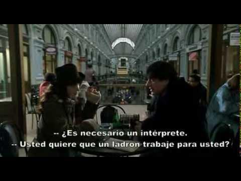 TE DOY MI ALMA, Carl Jung, Soul Keeper (subtitulos en español)