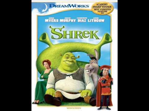 Shrek (Soundtrack 2001 Film) Smash Mouth-All Star
