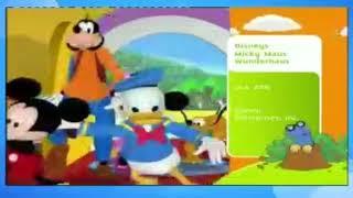 Disneys Micky Maus Wunderhaus Abspann Toggolino