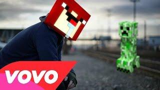 "DANGA ""CREEPER""   Ed Sheeran - Shape of You PARODIA MUSICAL MINECRAFT [VIDEO OFICIAL PARODIA] Video"