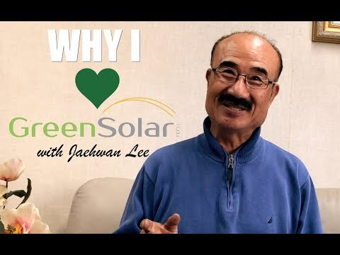 Commercial Solar Installation in Los Angeles with Green Solar Technologies