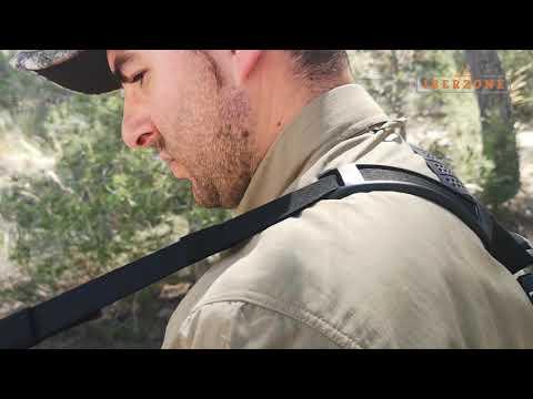 3hgr driven armas cinturón schießzubehör rifle correa caza