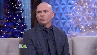 Pitbull Breaks Down the Meaning of Success