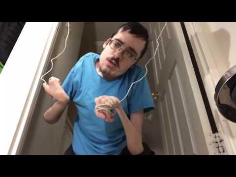 I've Got No Strings 😀 - Ricky Berwick