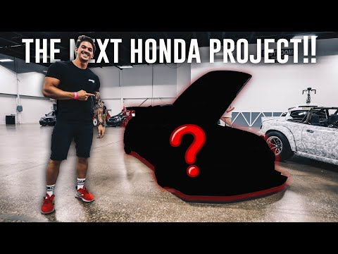 Finding the CLEANEST HONDA BUILD EVER! - TUNER EVO SHOW DAY