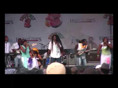 Boukman Experians : KreyolFest 09