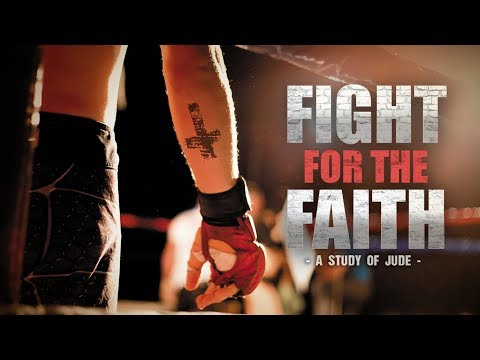 Fight for the Faith - #2 - The Opponent
