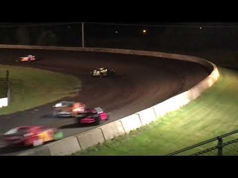 Fairmont Raceway 9-16-17