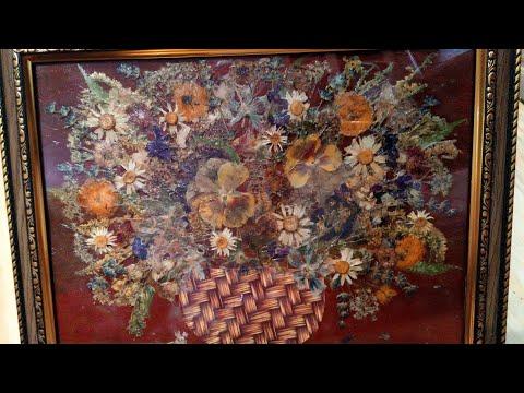 Выставка цветов своими руками