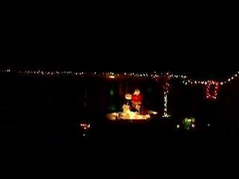 Our X-Mas lights