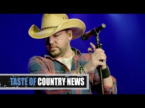 Jason Aldean, Miranda Lambert Shine on