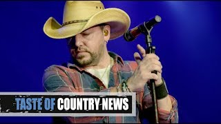 "Jason Aldean, Miranda Lambert Shine on ""Drowns The Whiskey"""