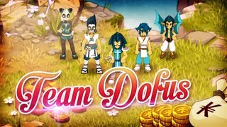Dofus | Nekst Team Dofus | Ep #3 | Le Donjon le plus dur du monde !