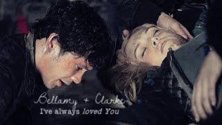 Bellamy + Clarke {i