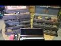 Vintage Tool Haul part 2, All Organized