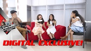 Video WATCH MY MOUTH CHALLENGE 2 | PLAYTIME #13 | The Voice Kids Indonesia S2 GTV 2017 download MP3, 3GP, MP4, WEBM, AVI, FLV Juli 2018