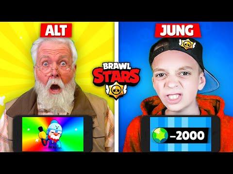 JUNG vs ALT