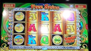 Rainbow Riches Freespins: 5 MegaSpins For £10, 100 FreeSpins On 1st One...