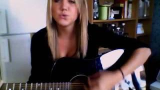 Amanda Wallander - Someone like you