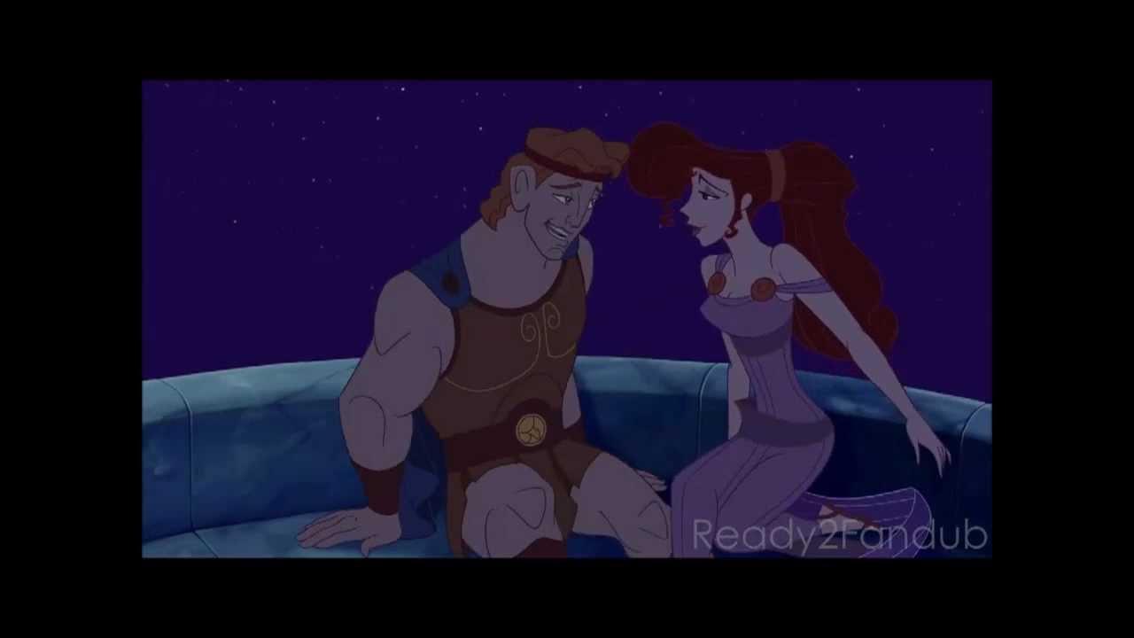 Hercules Meg naked from when