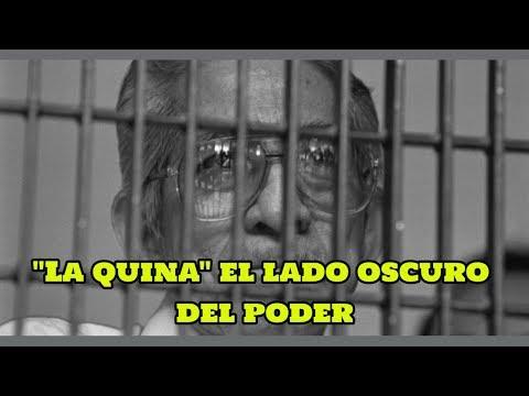 """La caída: Joaquín Hernández Galicia """"La Quina"""""""