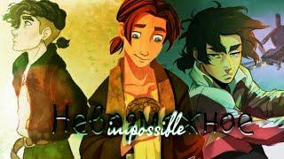 |Клип|Планета сокровищ-Невозможное( Impossible)